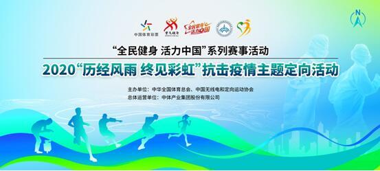 定向开战,安全先行 中国无线电和定向运动协会吹响运动号角